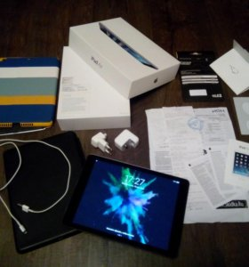 Apple iPad Air Wi-Fi Celluar (A1475)