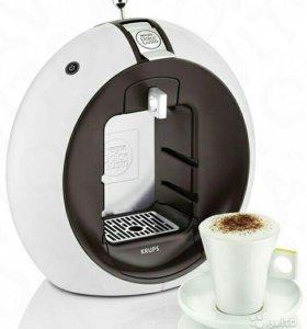Кофе машина - Nescafe dolce gusto krups