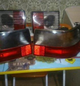 Задние фонари ваз2110