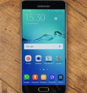 Samsung Galaxy A 7(2016)