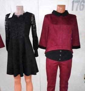 Женская одежда р 44_48