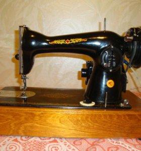 Швейная машина 2М-35 с электроприводом