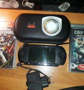 Продам PSP-E1008
