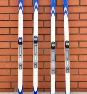Беговые лыжи MADSHUS