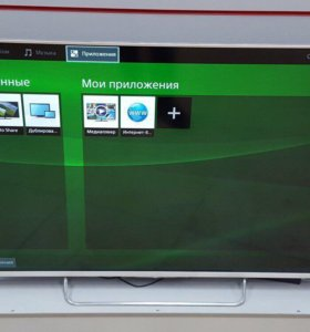 Телевизор sony dl-55w817b