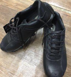 Ботинки мужские Ecco новые
