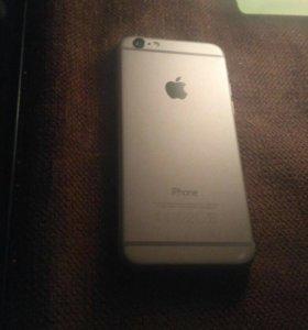 Айфон 6 на 32 гиг