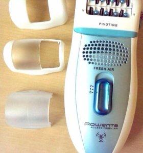 Эпилятор rowenta fresh air