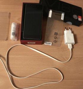 Телефон LENOVO Z90a40 Grey