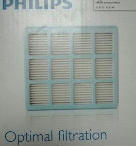 фильтр Philips Hepa FC8130-FC8149 для пылесоса