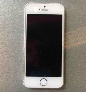 iPhone 5s Gold | 16 gb