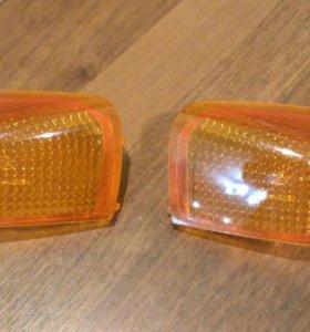 Поворотники передние Кавасаки zzr400-1