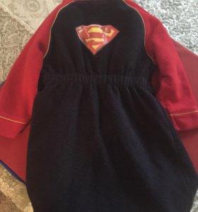 Халаты для мальчика