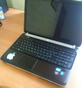 Ноутбук HP dv6 6169