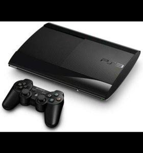 Приставка Sony ps 3