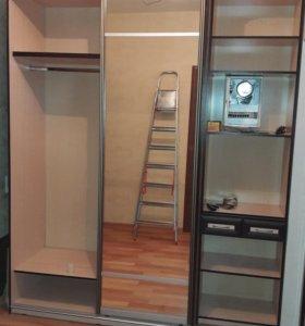 Кухонная мебель и прихожая
