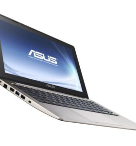 Ультрабук Asus VivoBook (14/Touch/Core i7/8GB/SSD)