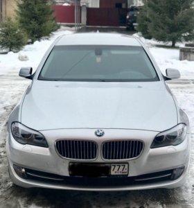 BMW f10 520i