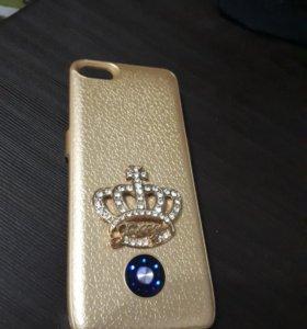 Чехол зарядник iphone 5s
