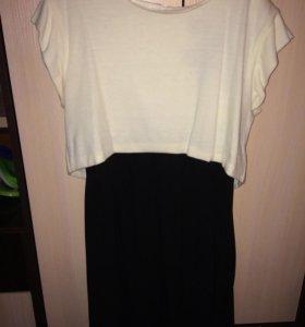 Продам платье 48-50 размера