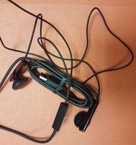 Наушники для HTC