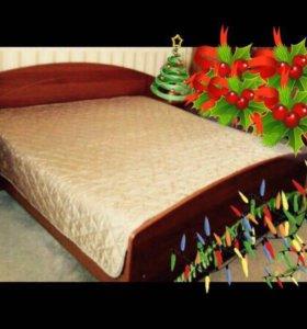 Кровать 2 спальная