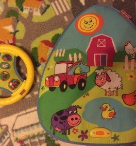 Интерактивная игрушка TINY LOVE