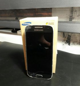 Samsung Galaxy 4mini