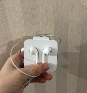 Наушники Apple 7/7plus 8/8plus оригинал