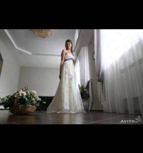 Платье Oksana Mukha
