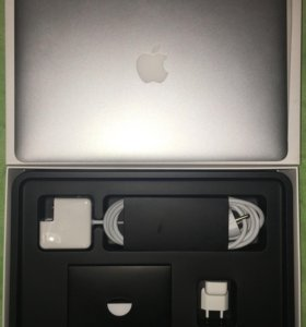 MacBook Air 13 (2017)