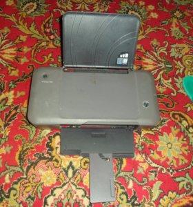 Принтер HP J110a