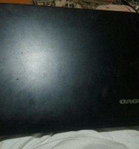 Ноутбук lenovo b50-30 на запчасти