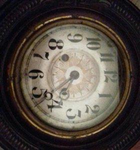 Настенные часы от Junghans