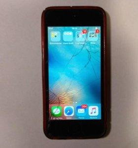 (ПЛЕЕР)iPod 5 32Gb.