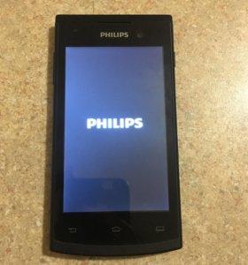 Телефон philips s308