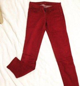 Брючки - джинсы женские