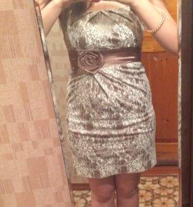 Нежное платьице!