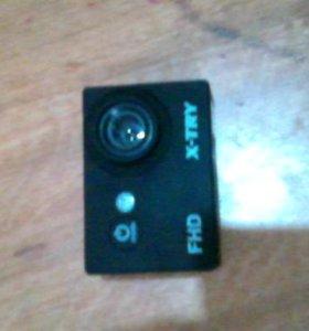 Экшн-камера x-try xtc 110