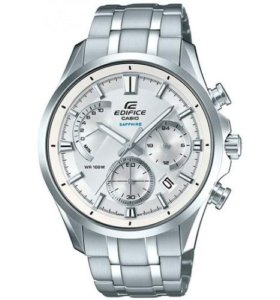 Оригинальные мужские часы Casio EFB-550D-7A