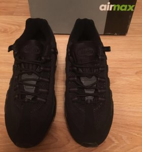 Кроссовки Nike air max 95🔥