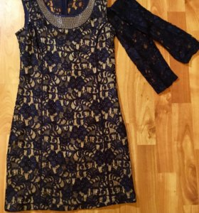 Праздничное платье для девочки(9-11лет)