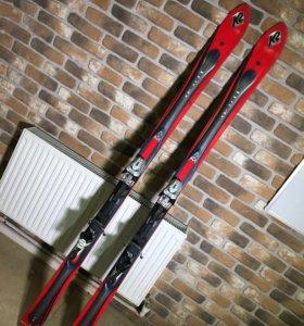 Горные лыжи К2