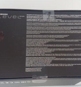 Портативная колонка Samsung level box slim