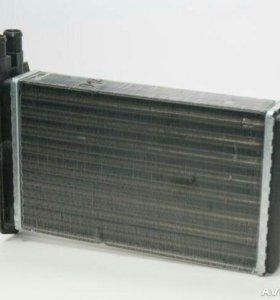 Радиатор отоп. 09 (новый) и рейка рулевая (б/у)