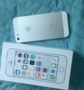 iPhone 5s торг