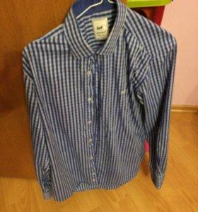 Рубашка Ziver