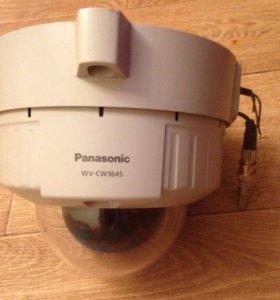 Камер видео наблюдения