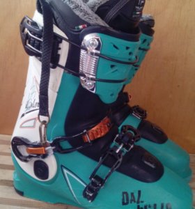 Ботинки горнолыжные Dalbello