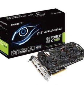 GiGaBuTe GeForce GTX 960 G1 Gaming